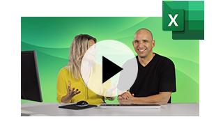Excel Avancerad: För Ekonomiansvariga (Inspelning pågår)