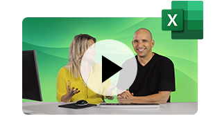 Excel Expert: För Ekonomiansvariga (Inspelning pågår)