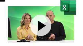 Excel Expert: Analys och Rapporter